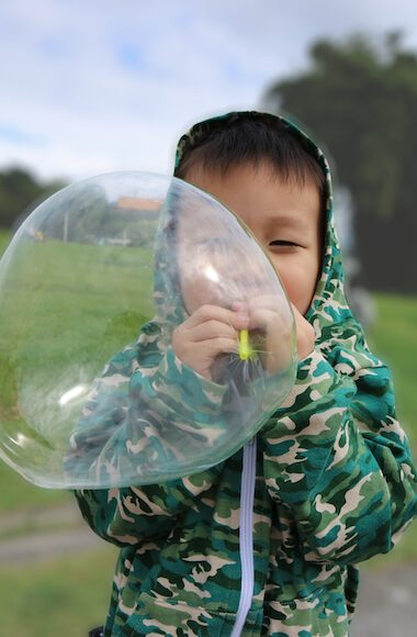 Magic balloon 2 A