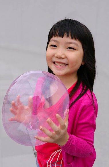 Magic balloon 3 A